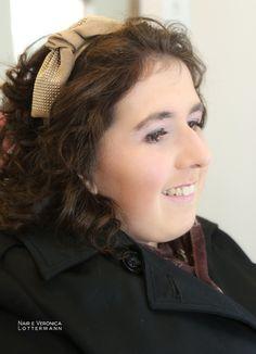 Dia de princesa no salão, ganhei do Dr. Danilo, foto by Studio Criativo