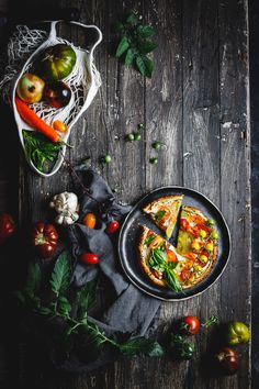 Creative food photography composition techniques – Use Your Noodles - Modern Amazing Food Photography, Dark Food Photography, Photography Tips, Photography Lighting, Camera Photography, Best Italian Recipes, New Recipes, Tart Recipes, Summer Recipes