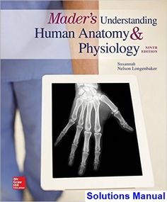 Human anatomy 8th edition marieb solutions manual test banks maders understanding human anatomy and physiology 9th edition longenbaker solutions manual test bank solutions fandeluxe Gallery