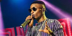 Nigerian Talented Singer Wizkid hints Fans on the release of his very Album, this year that during one of his shows last year the Sin