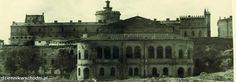 Największa synagoga lubelska, północne zbocze wzgórza zamkowego. Założona wraz z synagogą wyższa szkoła talmudyczna (jesziwa) słynęła z wysokiego poziomu na całą EU. Otrzymała nazwę na cześć lubelskiego rektora Salomona Lurii, zwanego Maharszalem. Z czasem synagoga podupadła, tak, że w poł. XIX w. niezbędny był generalny remont rozpadającego się obiektu - przez to straciła barokowy charakter. W II WŚ, likwidujący getto Niemcy wysadzili ją w powietrze - ruiny uprzątnięto w l.50 XX w.