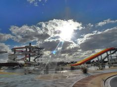 abandoned water parks - Google Search