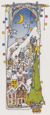 Christmas Lights 2 - Michael Powell