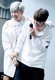 MinJoon ♡ Jimin × NamJoon || BTS