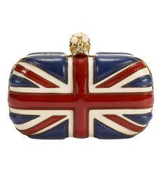 A Toy Watch inaugurou em Londres, dentro da Selfridges, a maior de suas flagships. Para comemorar, criou uma edição limitadíssima, à venda somente nesta loja: um relógio com a bandeira britânica ao fundo. Eu adorei; na verdade, curto tudo o que tem a Union Jack. Um dos meus remorsos foi não ter comprado a bolsa …