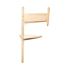 Wallhax+Coat+Hanger,+$269, now featured on Fab.