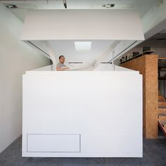 House in a three-metre cube by Jo Nagasaka and Schemata Architecture Office
