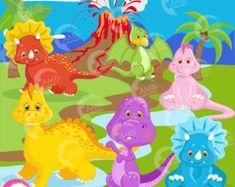 Pony clipart ponies clipart clip art digital download