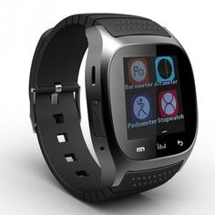 Smart Watch Wearable Devices For IOS and Android Operating System