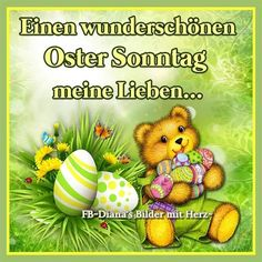 Ostergrüße Special Day, Easter, Christmas, Advent, Canvas, Happy Easter Greetings, Palm Sunday, Pentecost, Good Friday