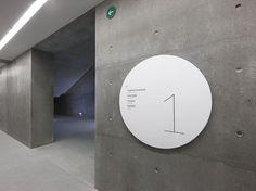 Centro Roberto Garza Sada, Universidad de Monterrey / Pentagram