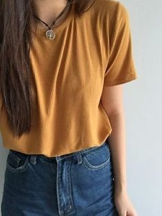 style, yellow, and aesthetic