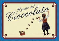 Il Gusto del Cioccolato 31 Ottobre al 3 Novembre 2013, Orvieto, Umbria