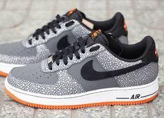 Safari Nike Air Force 1 Low