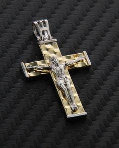 Black Hills Gold Jewelry, Mens Crosses, Muffin Cups, Cross Pendant, Accessories, Bible Art, Crosses, Jewels, Jewelry Accessories