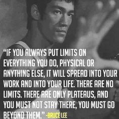 Legendary Bruce Lee