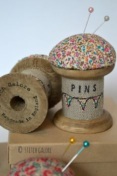 I've been working on these for a little while. I think I've had the spools for over a year now and I've finally got around to making them. ...