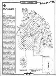 Magic Crochet Nº 49 - Edivana - Álbuns da web do Picasa