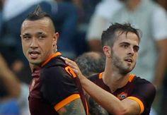Roma's Nainggolan and Pjanic not for sale - Pallotta