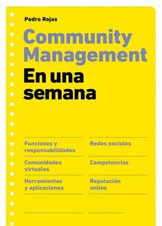 EL RINCÓN DEL BÚHO DIGITAL: 5 LIBROS QUE TODO COMMUNITY MANAGER DEBE LEER