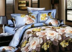 ' Natural Sleep, Bed Sheets, Bedding Sets, Comforters, It Is Finished, Blanket, Prints, Rolls, 3d