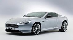 On Tuesday, Aston Martin officially took the wraps off of its latest Sports GT car, the 2013 Aston Martin DB9.