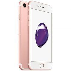 Buy Apple iPhone 7 Rose Gold Retina Display GSM Unlocked Smartphone at Wish - Shopping Made Fun Iphone 7 Plus, Apple Iphone 6s Plus, Iphone Display, Retina Display, Apps, Wi Fi, Iphone 7 Rose Gold, Chennai, Bluetooth