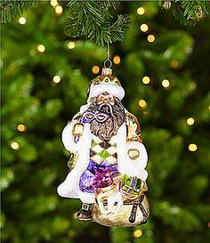 Swarovski Crystal Christmas Stocking Ornament | Christmas stocking ...