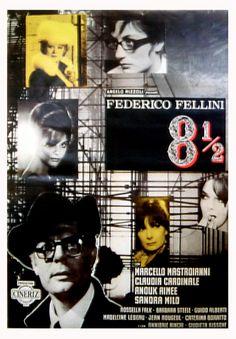 Otto e Mezzo (1963)