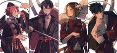 Kageyama X Hinata, Kuroo Tetsurou, Haikyuu Fanart, Kagehina, Kenma, Haikyuu Anime, Snow White With The Red Hair, Haikyuu Volleyball, Haikyuu Wallpaper