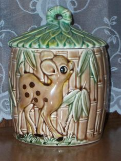 1000 Images About Vintage Bambi Deer Assortment On