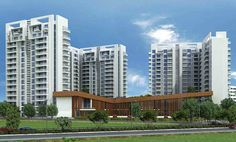 Ambeince Creacions Present New Residential Apartments sizes of 2781 - 9838 Sq.Ft. in sector 22 Gurgaon within you budget.