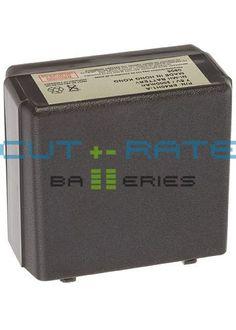 Ma-Com-Ericsson ER40H1-A Battery