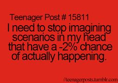 Image result for teenager posts the awkward moment when your crush walks in the room ...........