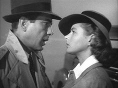 Casablanca; One of the best film ever made, one place i'd love to visit! #holtspintowin