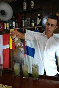 #mojito #havanna # ron #rum #bar