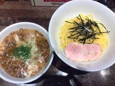 がんこ長津田さん鶏の塩つけ麺