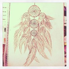 Pin Tumblr Dreamcatcher Dream Catcher Indian Tattoo On Pinterest