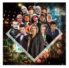 14 Doctors? Thanks, BBC for making impossible things happen. Matt Smith should have been the last Doctor. DW is pretty much ruined.