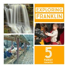 Franklin North Carolina, Franklin Nc, Highlands Nc, Hiking Places, Splash Park, Park Playground, Blue Ridge Mountains, Adventure Awaits, Summer Travel