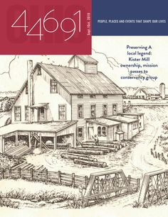 """44691 Magazine is a bi-monthly Lifestyle publication targeting Wooster and Wayne County Ohio. We feature """"People, Places and Events that shape our lives."""" Ghost Walk, Local Legends, Wayne County, Historical Society, Our Life, Ohio, Tours, Events, Magazine"""