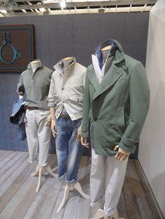 Eidos Napoli.... Love the styling