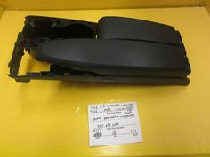 This Center Consol Storage Unit is for 2010 ~ 2012 Mercedes Benz C350, Mercedes Benz C300.Please compare the part number(s):  2076801096, 207 680 10 96 make sure to check with your local dealer before purchasing it.