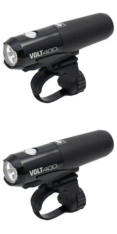 Other Bicycle Electronics 177843: Cateye Volt 400 Bicycle Headlight Sports Electronics Gadgets, New -> BUY IT NOW ONLY: $66.48 on eBay!