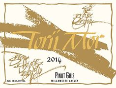 2014 Torii Mor Pinot Gris 750 mL *** You can get more details at http://www.amazon.com/gp/product/B00XIVCHWM/?tag=wine3638-20&pjk=200816020159