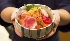 A new nexus of Japanese food in Singapore, Japan Food Town offers teppanyaki, okonomiyaki, sushi, ramen, chirashi-don, shabu shabu, sake and loads more in Orchard Road