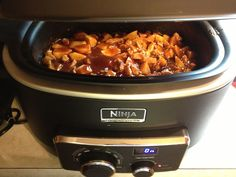 Monterey Chicken And Potatoes Recipe For The Ninja Cooking System