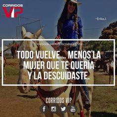 Todo menos ella.!   ____________________ #teamcorridosvip #corridosvip #quotes #frasesvip
