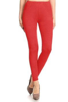 8d06126764c052 Leggings Depot Buttery Soft Classic Leggings - 42 Colors & Carry 1000 Prints  at Amazon Womens