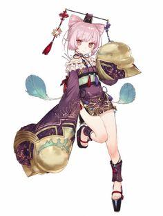 Atelier Sophie presenta su sistema de batalla y nuevos personajes
